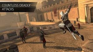 Assassins Creed Identity v2.5.1 Mod Apk-3