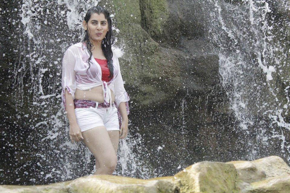 Archana Veda hot photos, Archana Veda HD wallpaper, Archana Veda hot wallpaper, Archana Veda sexy legs, Archana Veda wet photos, Archana Veda thunder thighs