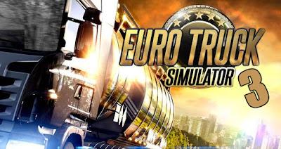 Euro Truck Simulator 3 Çalışmayı Durdurdu Hatası Çözümü