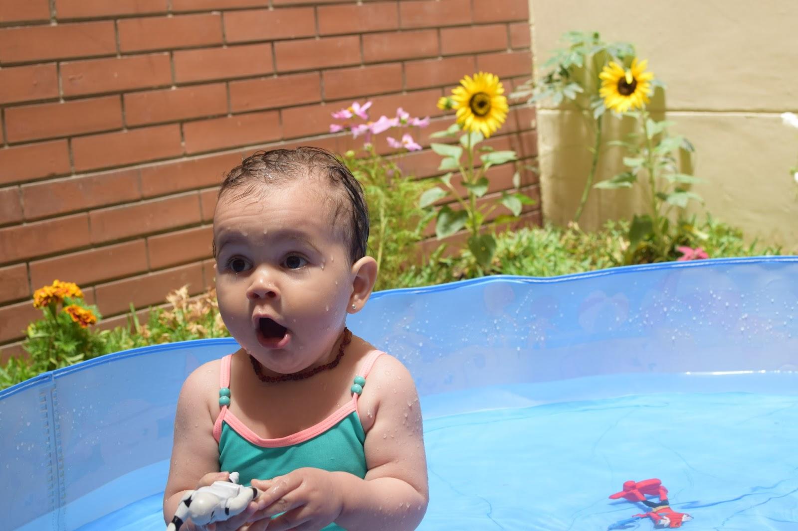 Pa ales para la playa o para la piscina s little swimmers la ventanita de luz - Panales para piscina ...
