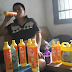 Photos: 31 year old Chinese man can't stop drinking dishwashing liquids to shampoos