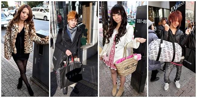 Aneh? Orang Jepang Ternyata Tak Pernah Setrika Baju