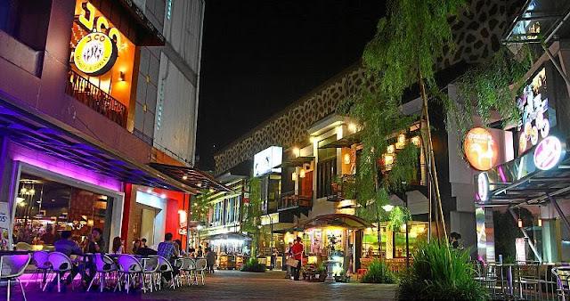 Paket Wisata Bandung 3 Hari 2 Malam Harga Hemat - Murah - Zona Adventure - Bandung Tour