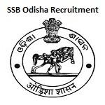SSB Odisha Lecturer Recruitment 2018