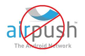Android app center: [Fast & Easy] Fix spam notification android