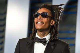 New Music Wiz Khalifa Alright