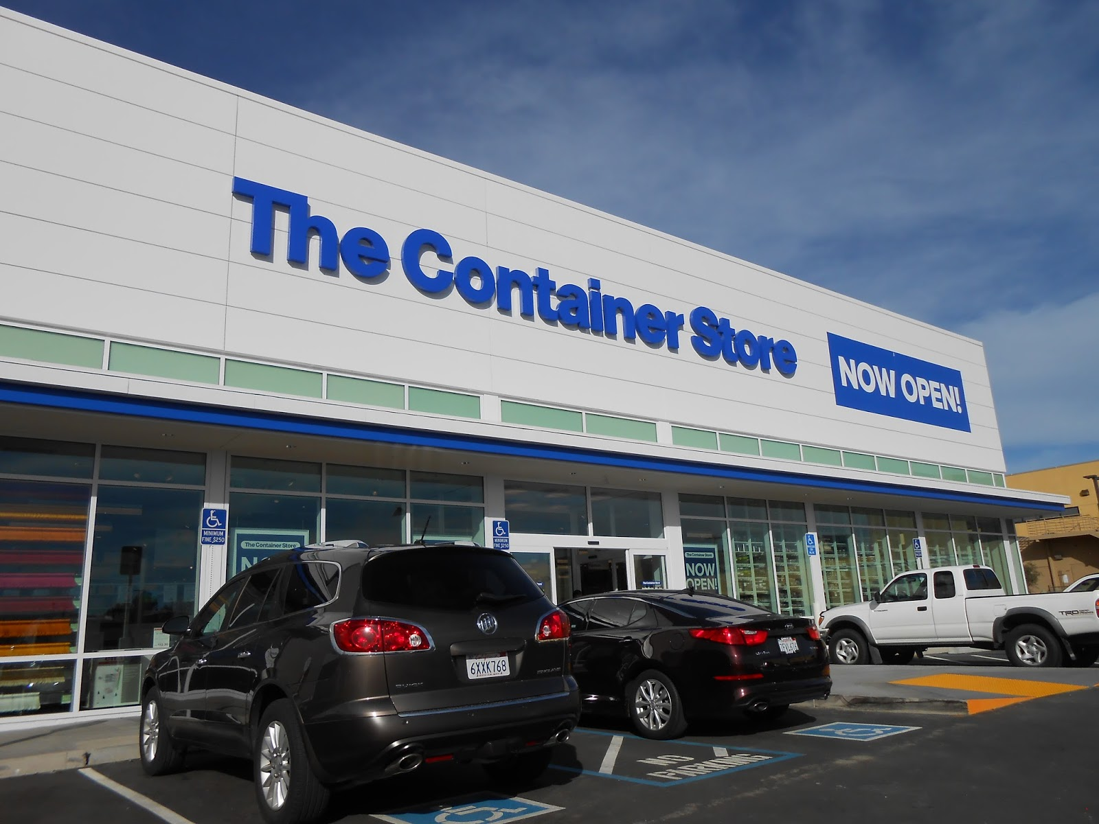 The Container Store insiders said they plan to begin selling shares
