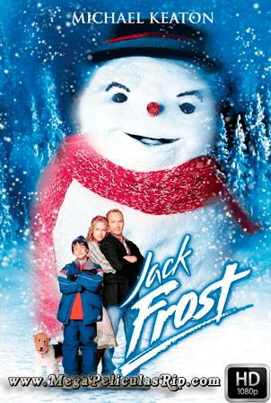 Jack Frost [1080p] [Latino-Ingles] [MEGA]