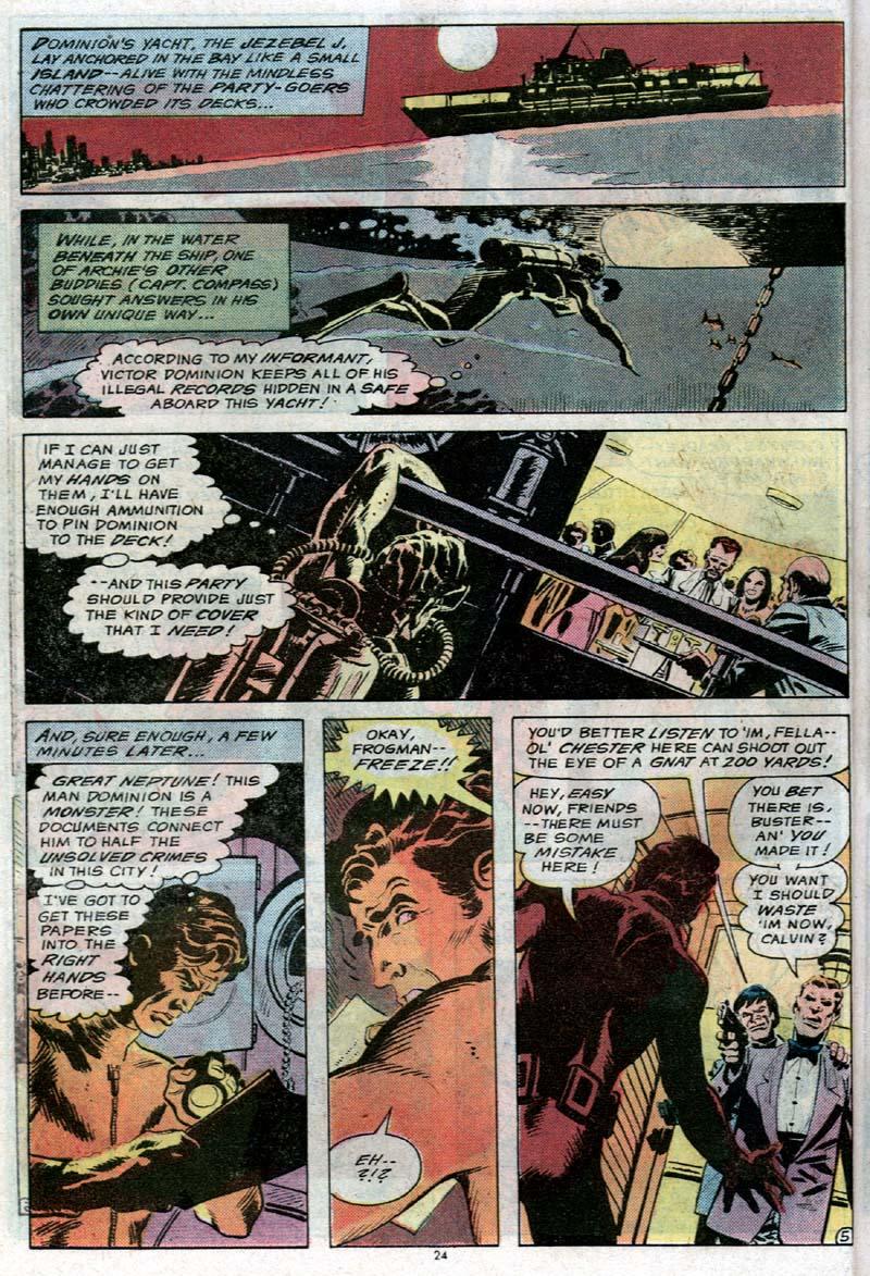 Detective Comics (1937) 500 Page 27