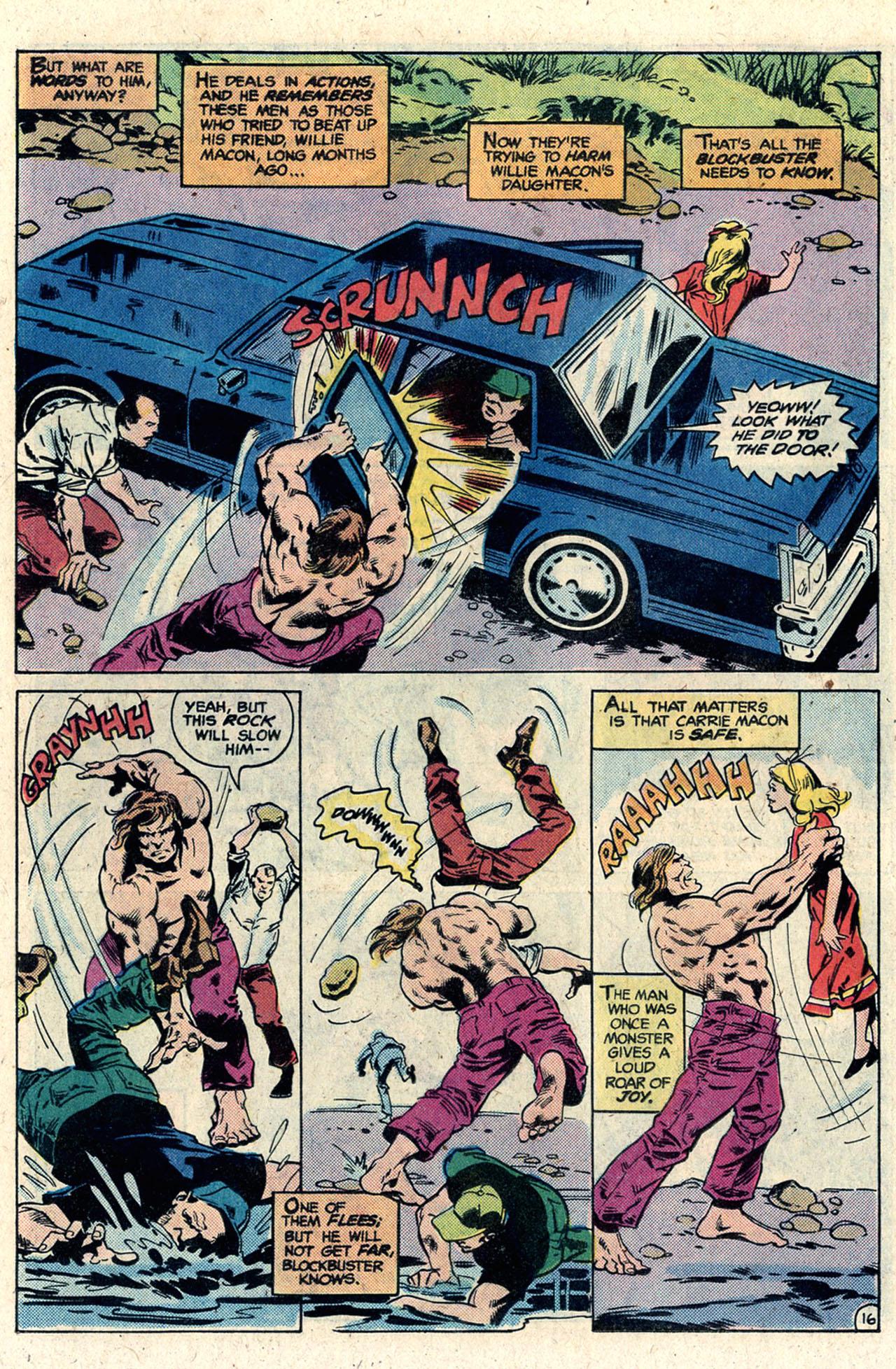 Detective Comics (1937) 499 Page 20
