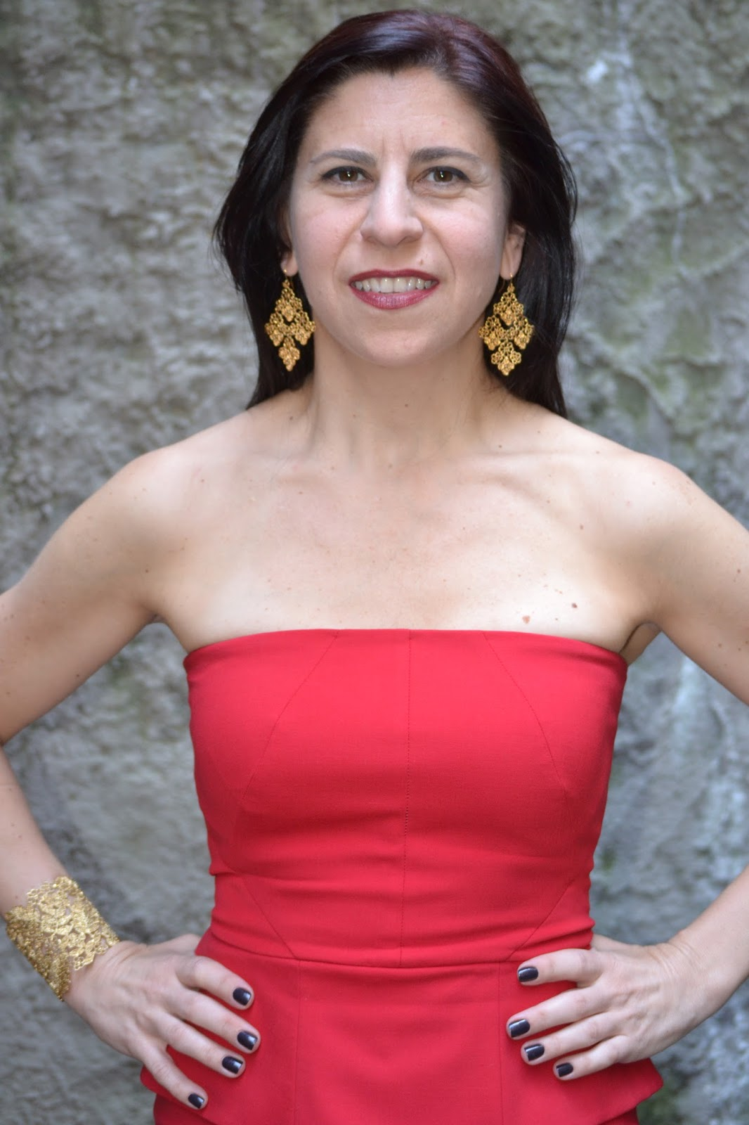 Chantilly Lace Earrings