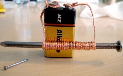 Elektromgnet