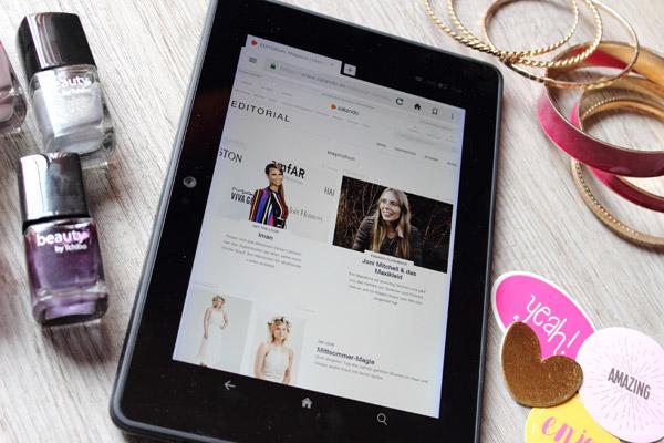 Zalando Online-Magazin Editorial, Zalando Onlineshop, Modetrends 2017, Mode Kolumne, Fashion Online-Magazin, Kooperation Blogger