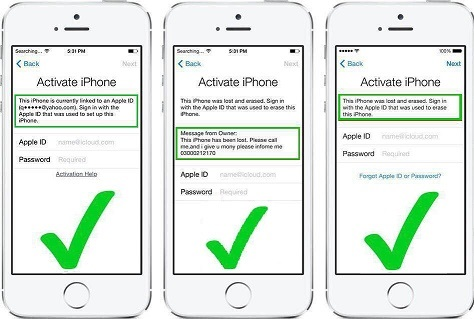 Remove Bypass appzz.website Lock For all iPhone 6 Plus and all iPad by IMEI