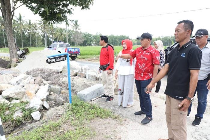 """Plt Nanang Ermanto """" Lomba Desa Momentum Untuk Mencerdaskan Masyarakat."""