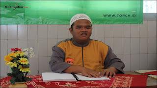 Iqbal, tahfidz Quran SLBN A Kota Bandung