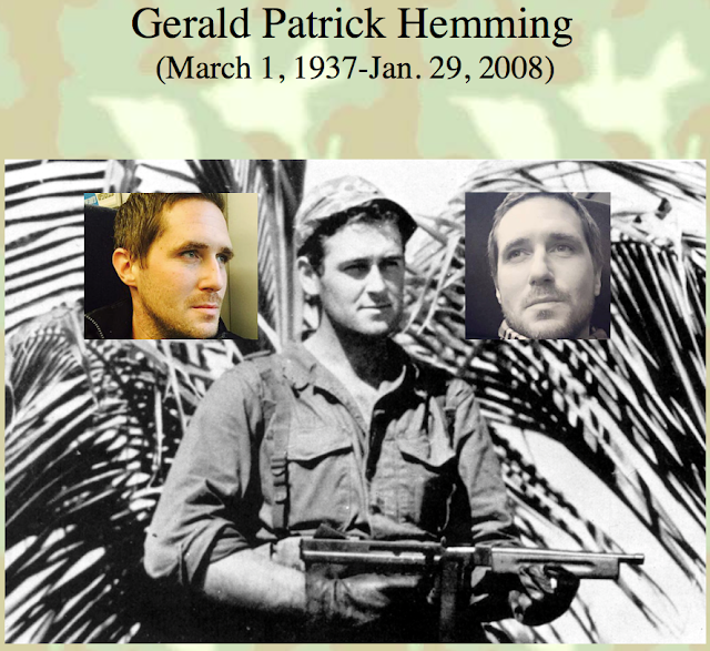 The Brainwashed HouSEWife: First Gerald Patrick Hemming