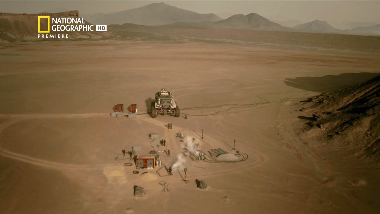 mars rover national geographic - photo #8