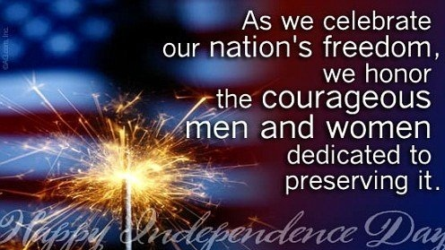4th of July Quotes and Sayings Funny