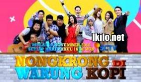 Lagu OST Nongkrong Di Warung Kopi Mp3 SCTV Terbaru