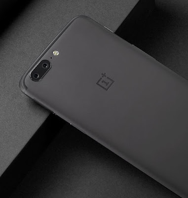 OnePlus 5 with dual camera officially announced