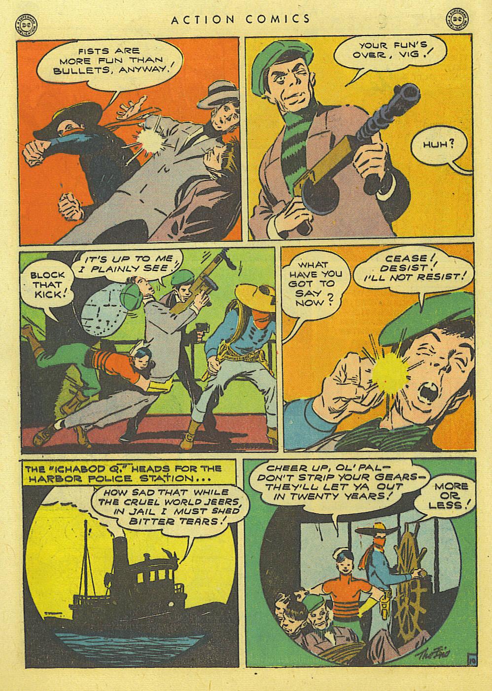 Action Comics (1938) 89 Page 39