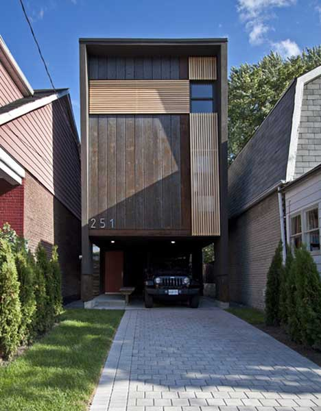 Peachy Collection 50 Beautiful Narrow House Design For A 2 Story 2 Floor Largest Home Design Picture Inspirations Pitcheantrous