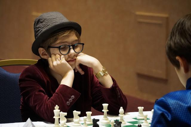 Marshall Chess Club