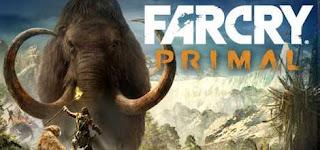 Far Cry Primal versi pak tani akhirnya keluar