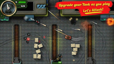 iBomber Attack Free PC Full Version