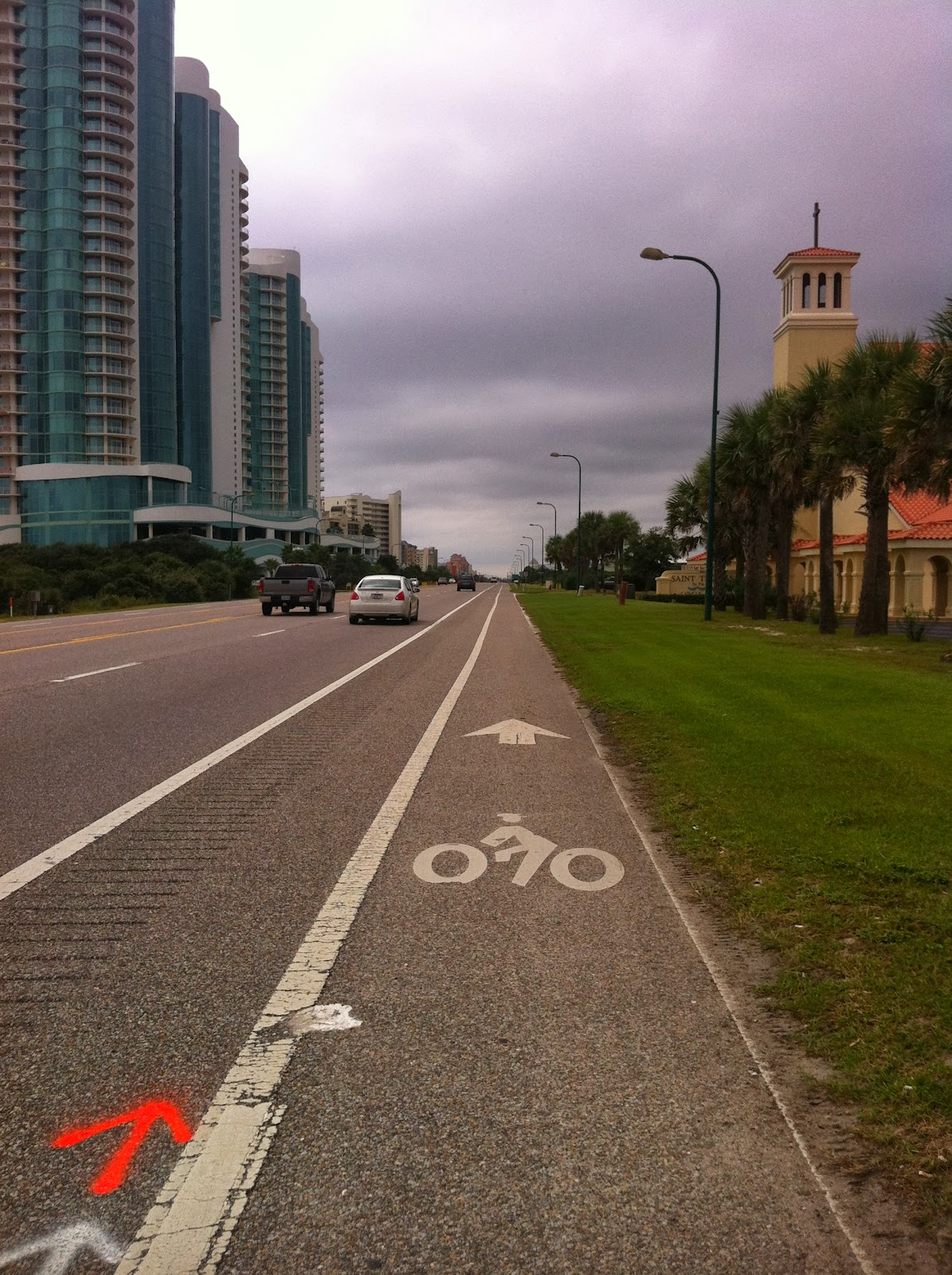 The Cycling Addiction: Orange Beach And Gulf Shores