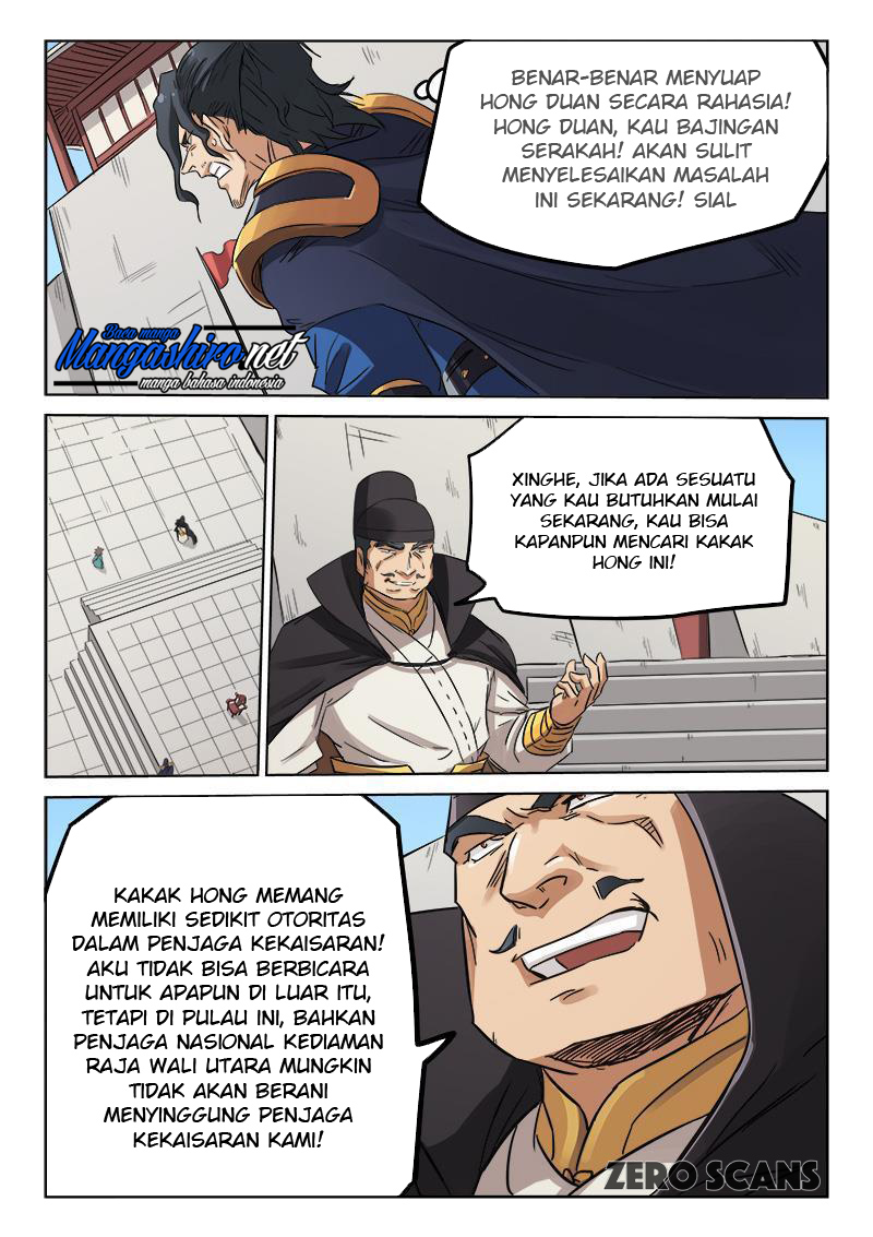 Komik star martial god technique 144 - chapter 144 145 Indonesia star martial god technique 144 - chapter 144 Terbaru 9|Baca Manga Komik Indonesia
