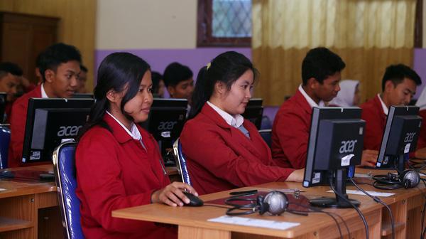 UN SMP Digelar Serentak 9-12 Mei untuk Menghindari Kebocoran Soal