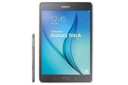 Cara Flashing Samsung Galaxy Tab A 8.0 SM-P350 Via Odin Tested 100% berhasil