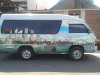 Travel Malang Semarang - GP Trans