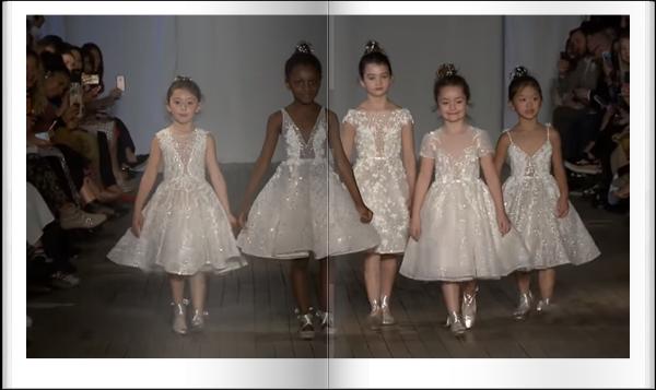 8e1a70b05 Vestidos de Noiva. Coleção 2019.