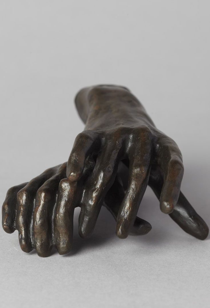 curiousworlds: Listen to Hands of Burnished Bronze at PodCastle!