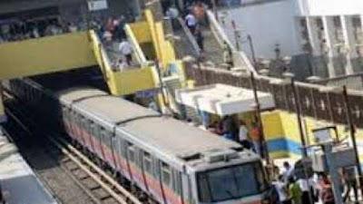 حالات الانتحار, جامعة القاهرة, محطات المترو,