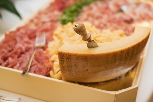 Ciao Gusto on Ocado Italian Food Week