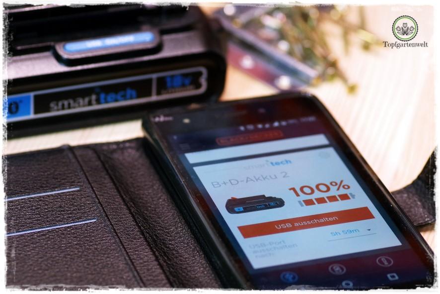 Oase dating mobile App für Brombeere