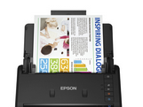 Epson WorkForce ES-400 Drivers Download