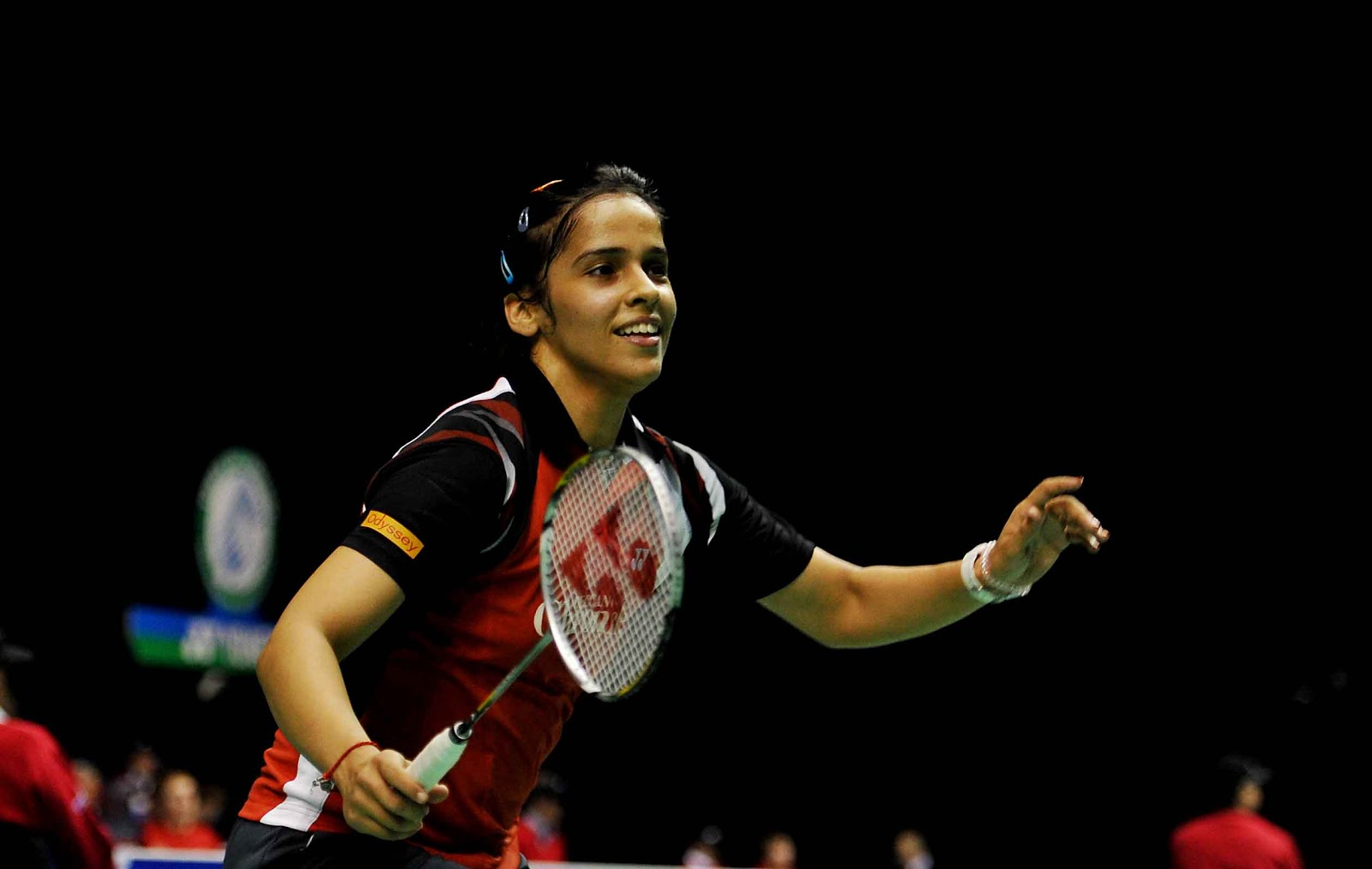 Badminton Quotes Wallpaper Saina Nehwal