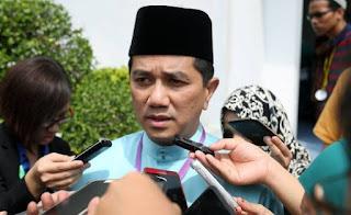 Azim Ali Tak Campur Urusan Jawatan Lantikan Politik Kelantan