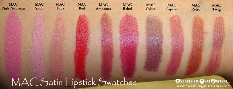What I liked about Mac Cremesheen Lipstick Apres Chic?