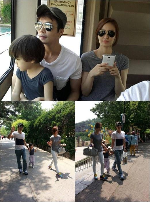 lee tae im and sang woo dating