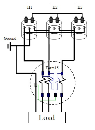 12 Wire Motor Hook Up Wiring Diagrams moreover Weg Wiring Diagram further Delta Wiring Configuration additionally 12 Lead Motor Wye Delta Starter Diagram moreover  on wiring diagram furthermore wye start delta run motor