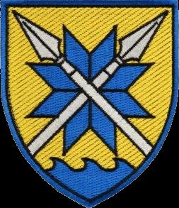 емблема 56 окремої мотопіхотної Маріупольської бригади