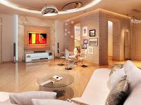 Farbgestaltung In Wohnräumen