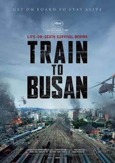 Train to Busan (2016) – ด่วนนรกซอมบี้คลั่ง [พายก์ไทย]