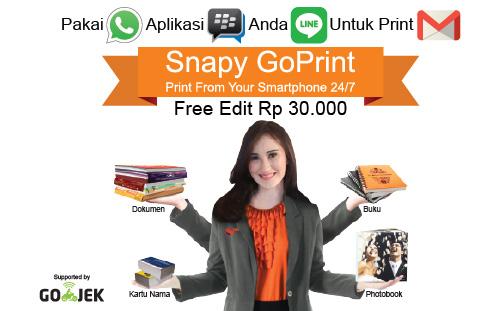 Murahnya Harga Digital Printing Online